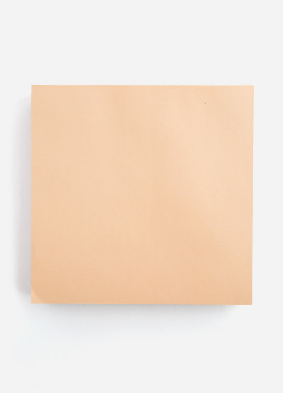 Rose Large Sketch Notepad