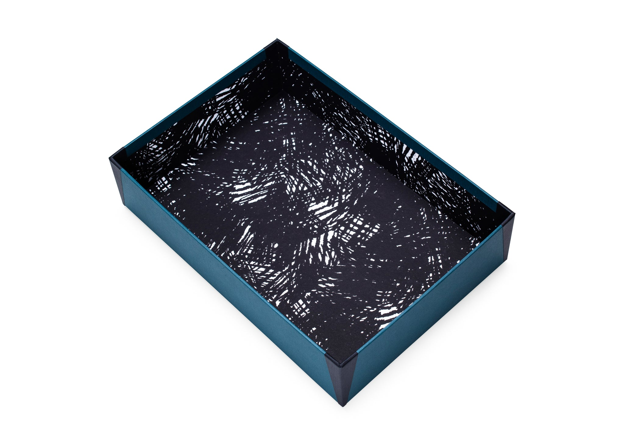 Petrol Blue Gift Boxes