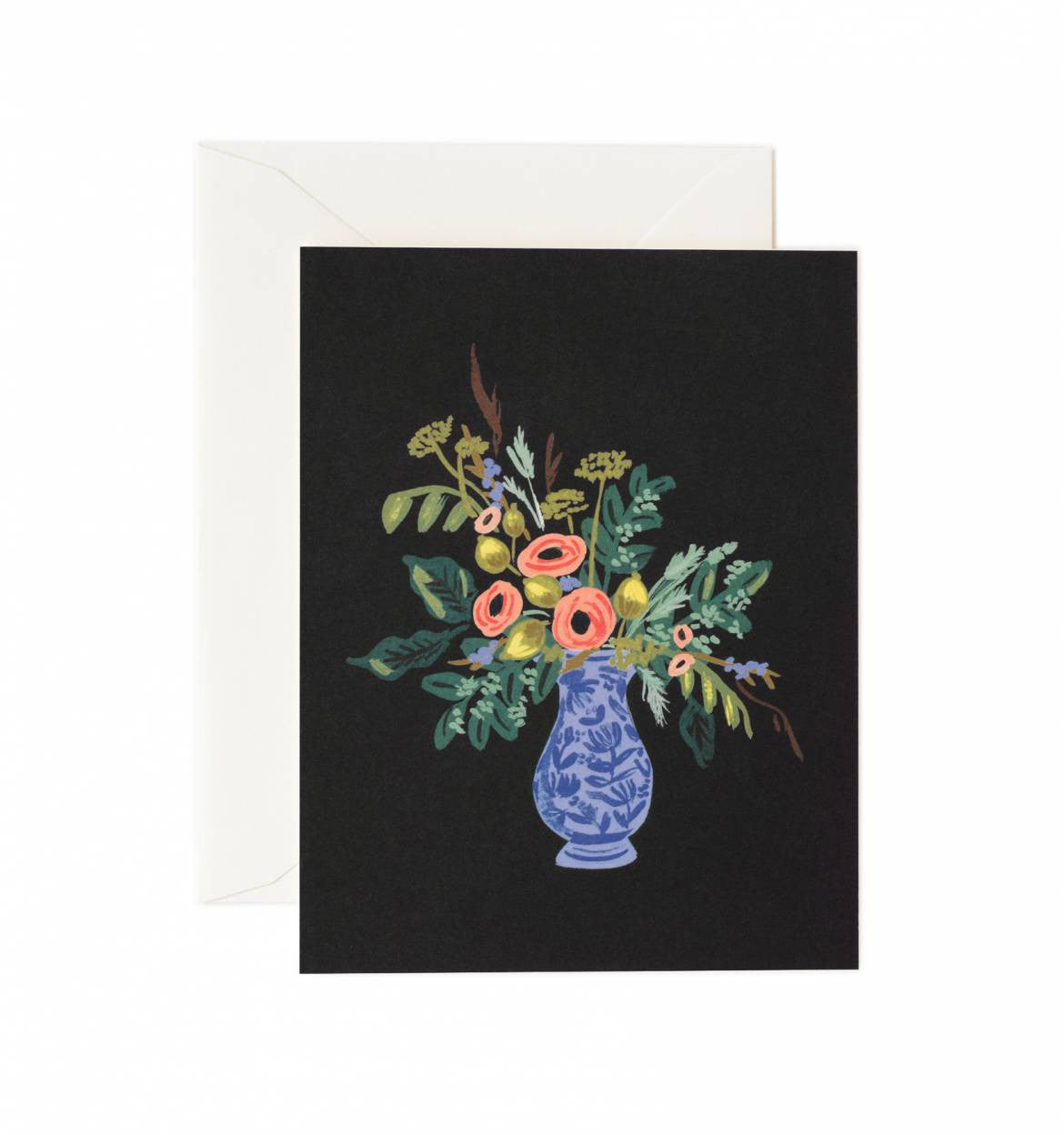 Vase Study Assorted Card Set