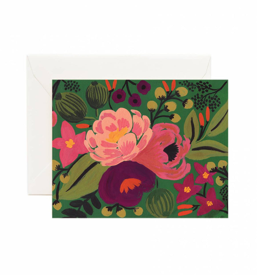 Vintage Blossom Assorted Card Set