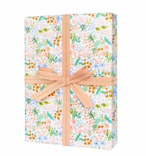 Meadow Pastel Wrapping Sheets