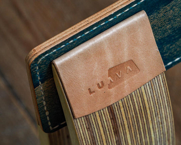Luava leather working tools for a beginner dreamfactory stitching pony medium