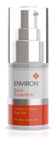 SKIN ESSENTIA ANTIOXIDANT AND PEPTIDE EYE GEL