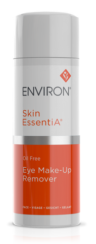 SKIN ESSENTIA OIL FREE EYE MAKE UP REMOVER
