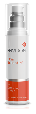 SKIN ESSENTIA MILD CLEANSING LOTION
