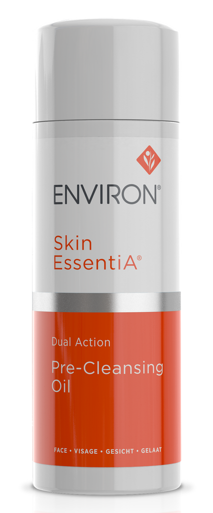SKIN ESSENTIA DUAL ACTION PRE-CLEANSING OIL
