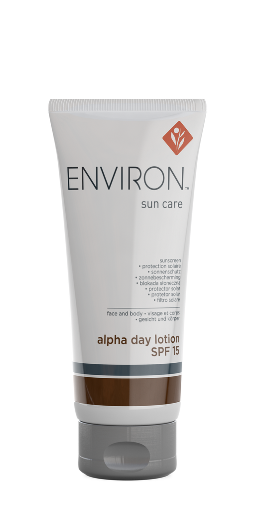 ALPHA DAY LOTION SPF 15