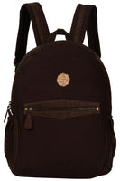 Backpack - Dark Brown