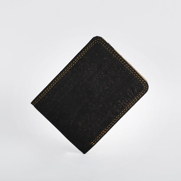 The Mac Billfold wallet - Black