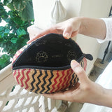 Rugby dopp kit bag