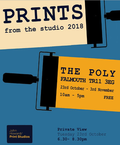 Print Exhibition Polly