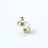 Sterling silver stud earring backs