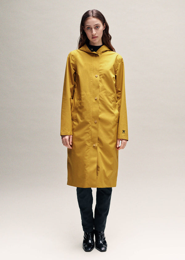 Not So Long Tube Yellow SS21