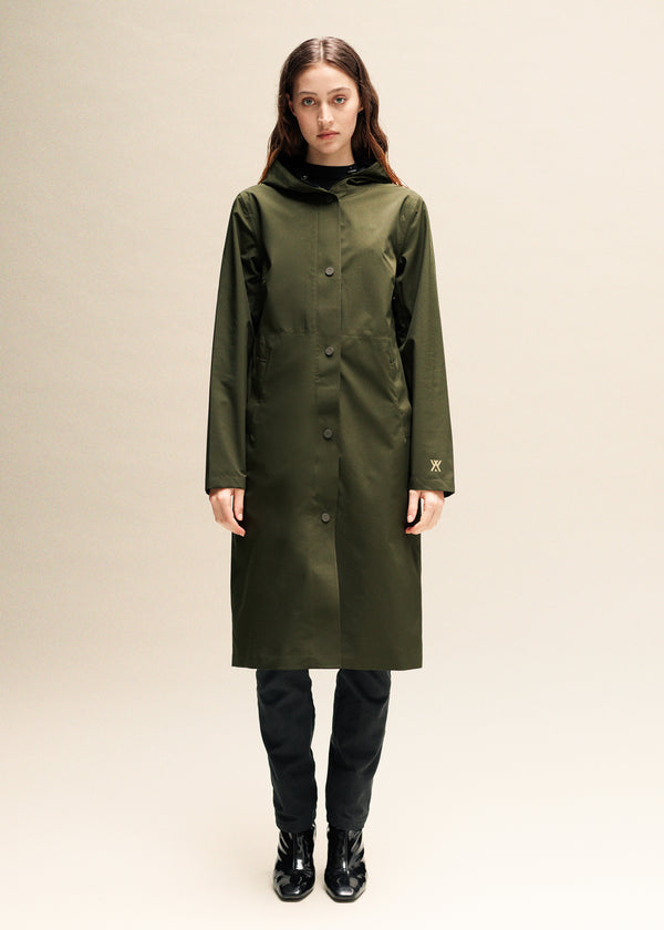 Not So Long Tube Olive SS21