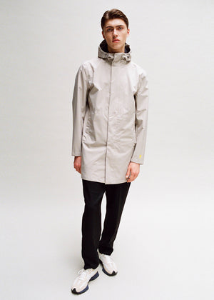Terror Weather Parka Stone SS21