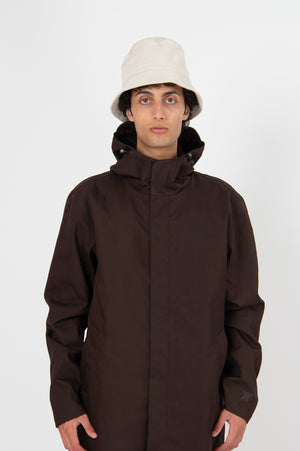 Terror Weather Parka 3 lyr poplin with inner