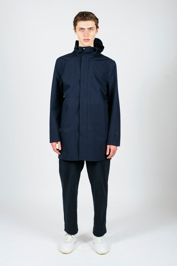 Terror Weather Parka Navy