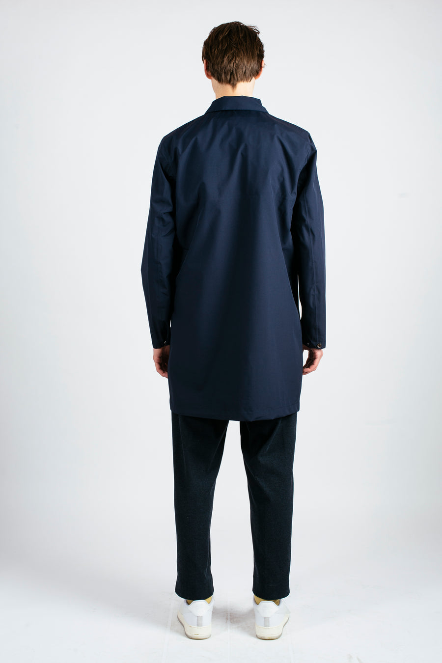 Long Dong Navy UNISEX