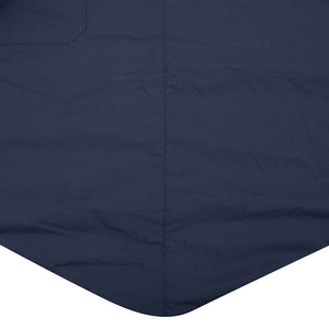 Lizzard Blizzard Parka dry nylon navy AW18 - Welter Shelter - Waterproof, Windproof, breathable Packable