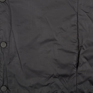 Long Dong gabardine army with removable vest - Welter Shelter - Waterproof, Windproof, breathable Packable