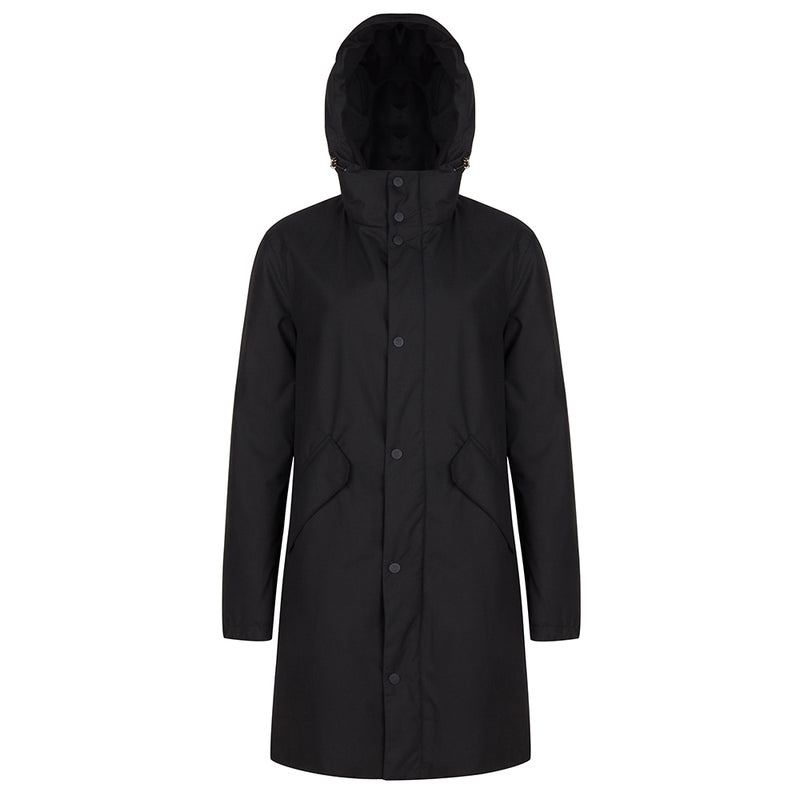 Lizzard Blizzard Parka poly/rayon black - Welter Shelter - Waterproof, Windproof, breathable Packable