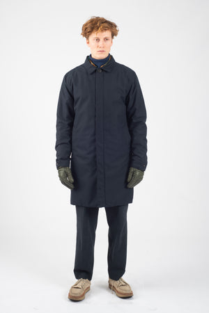 Long Dong Spoiler Navy - Welter Shelter - Waterproof, Windproof, breathable Packable
