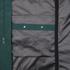 LIZARD BLIZZARD PARKA GREEN - Welter Shelter - Waterproof, Windproof, breathable Packable