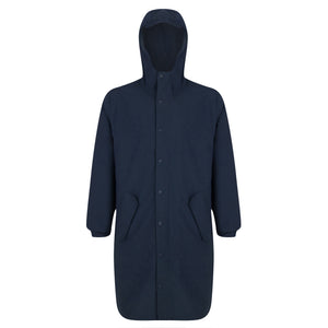 Lizard Blizzard Parka Blue - Welter Shelter - Waterproof, Windproof, breathable Packable
