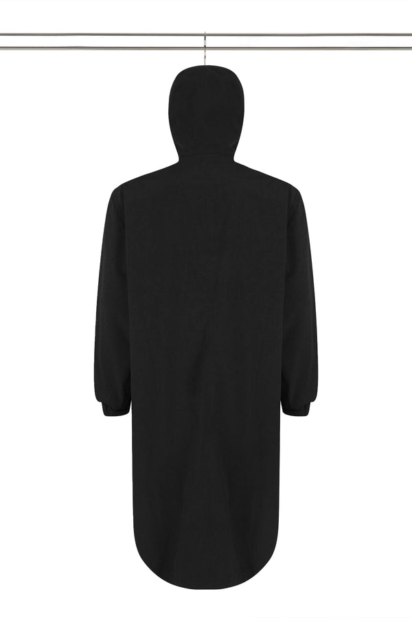 Terror Weather Parka Spoiler navy