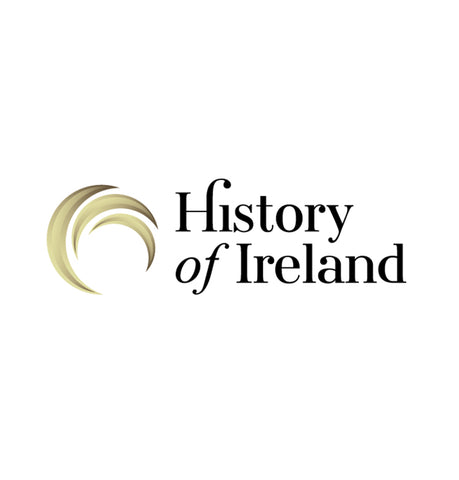 History of Ireland Ring - Yellow Gold