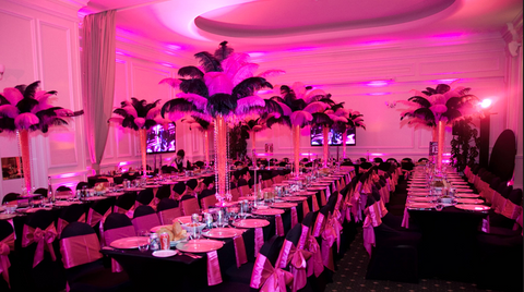 9 boring generic event decor items you should avoid my event if you want a unique special event that guests remember and remark on for its individuality and creativity choose event decor that avoids decorating junglespirit Choice Image