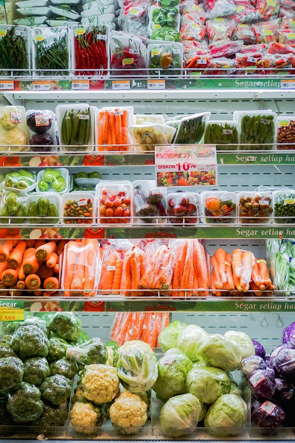 The Startling State of Food Safety and What to Do About It
