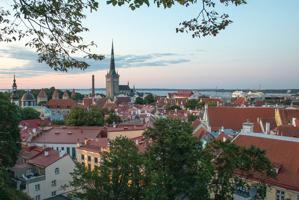 Click & Grow: Why We're Proud To Be From Estonia