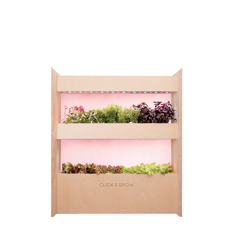 The Wall Farm Mini - Indoor Vertical Garden