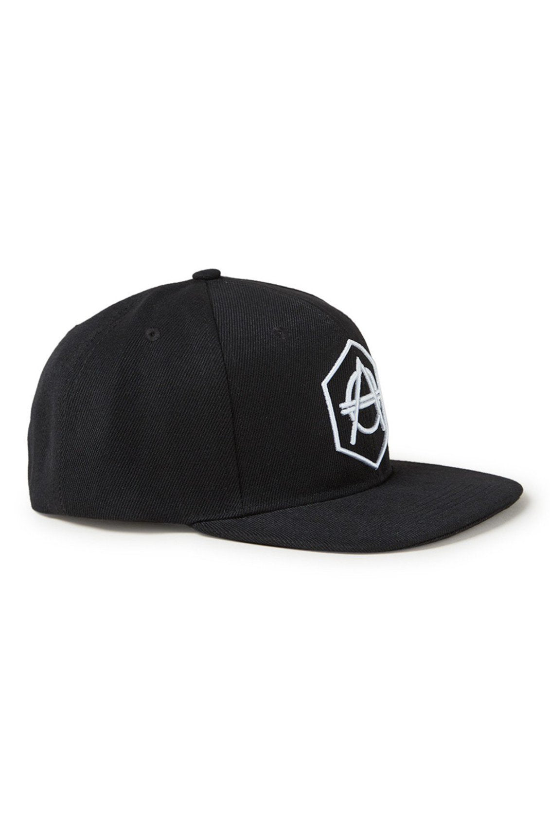 Hexagon Don Diablo Snapback Cap