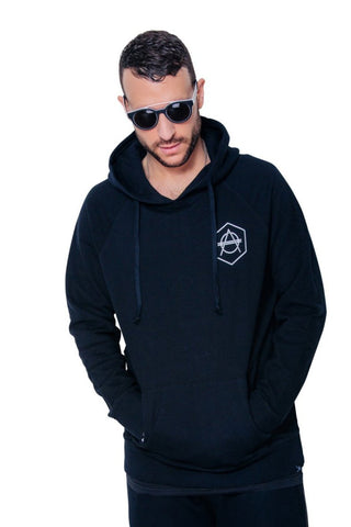 Hexagon Don Diablo Basic Hooded