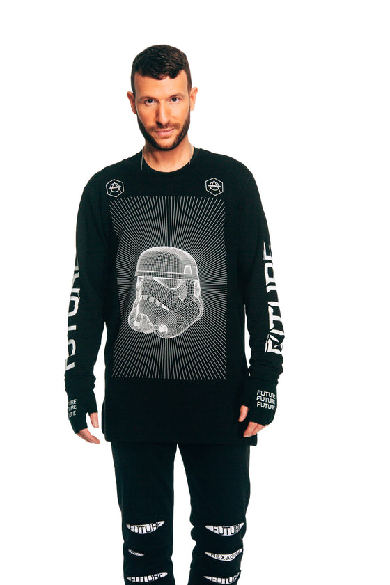Star Wars Longsleeve