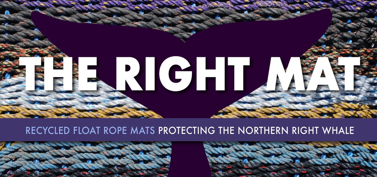 The Right Mat - Made in Maine
