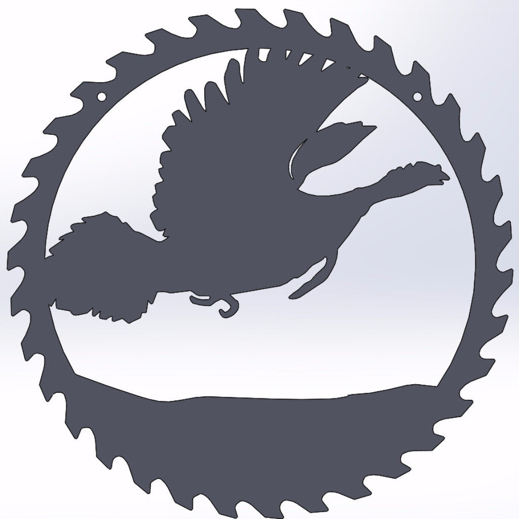 Turkey Circular Saw Blade