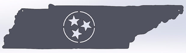 Tennessee Detailed State