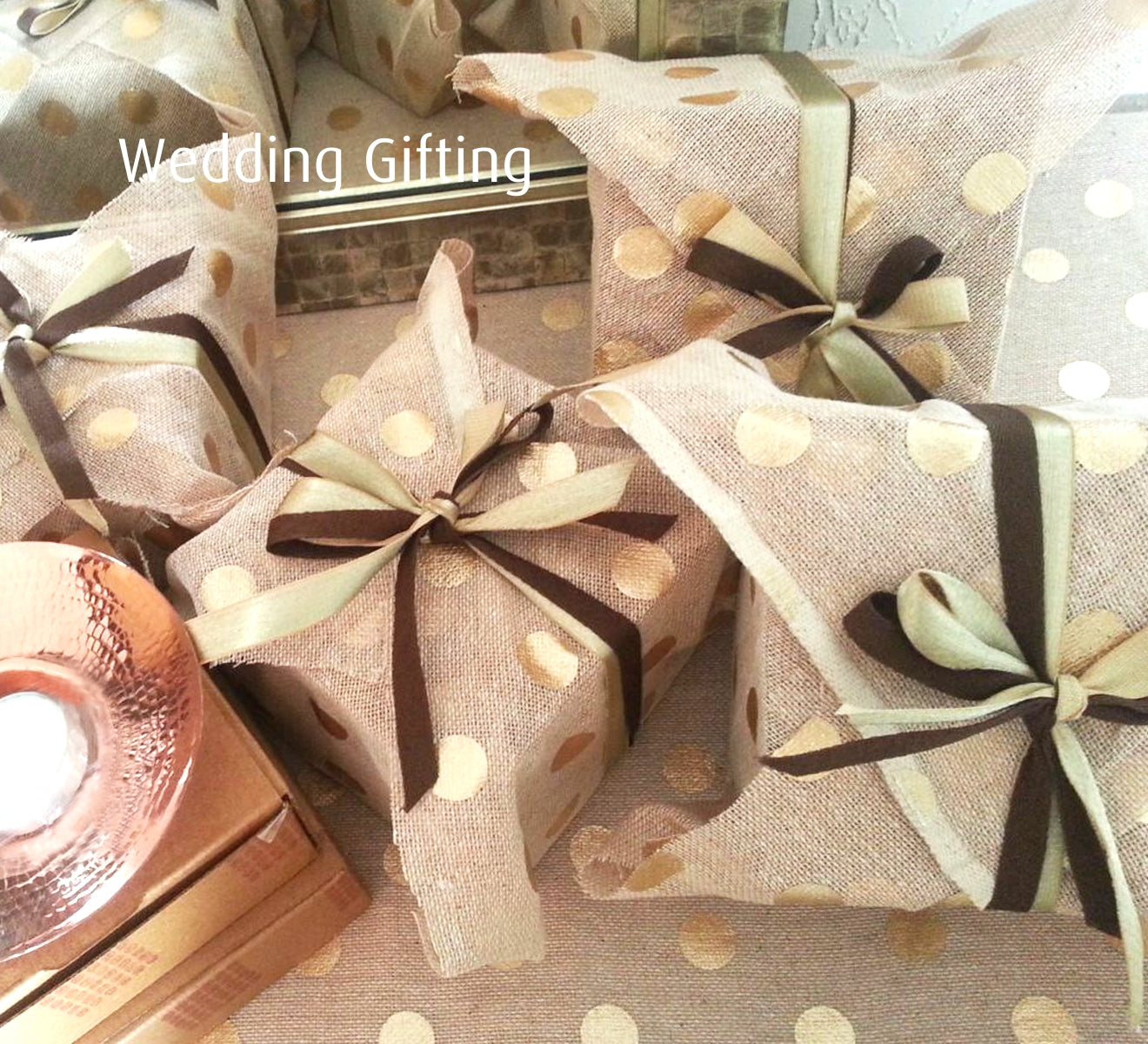 Wedding Favors and Wedding Gifting