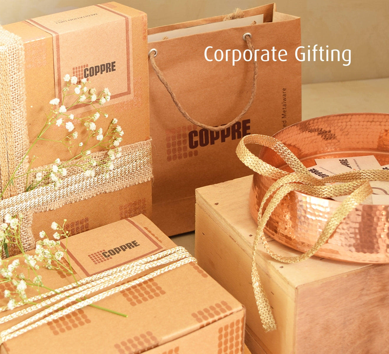 Carporate Gifting