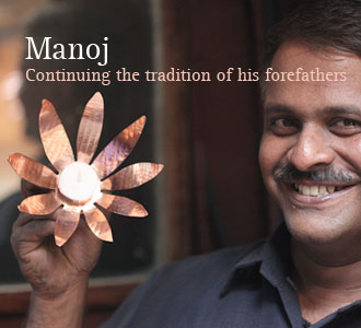 Manoj-Tradition of Forefathers