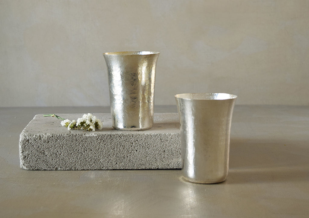 Luxe Tumblers