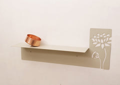 Lotus Wall Shelf