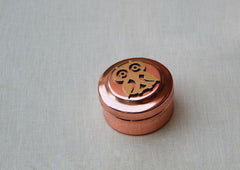 Owl Miniature Box