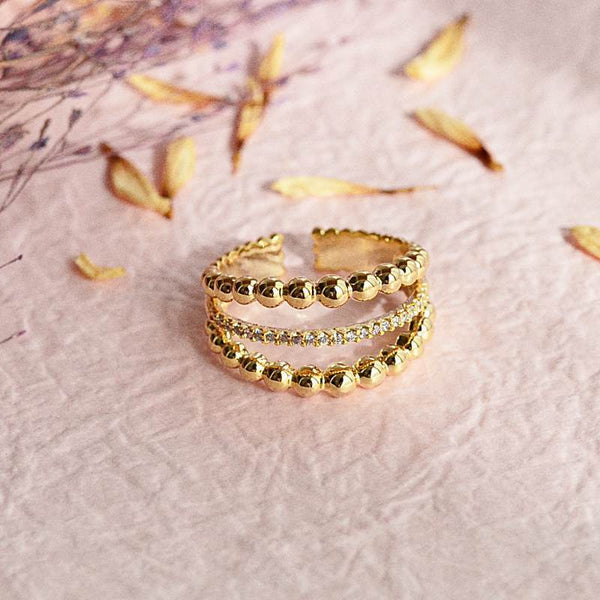 Bague Alila - Or