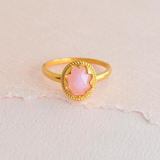 Bague Bella - Or  / Rose