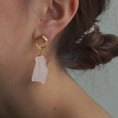 Boucles Rosea - Or