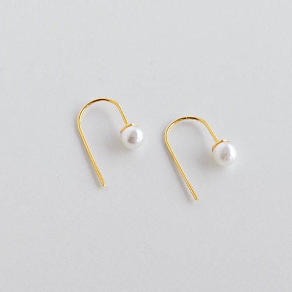 Boucles Perla - Or